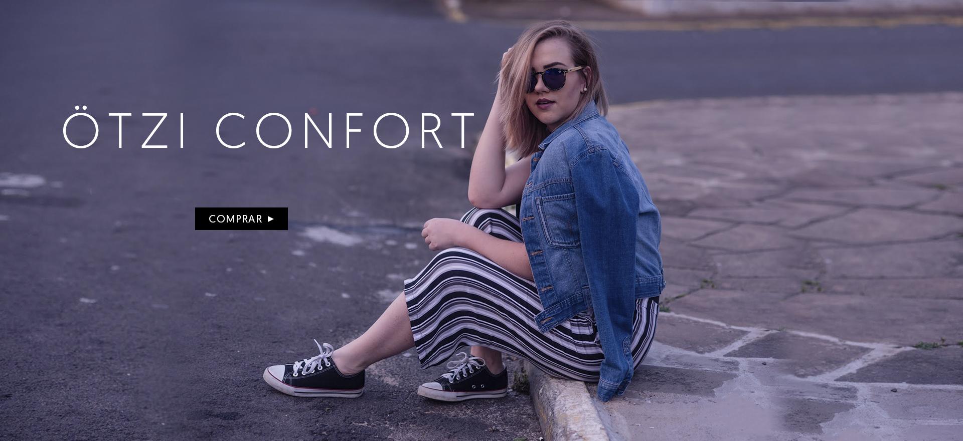 estilo e conforto